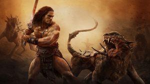 Media Create Top 50 Conan Exiles