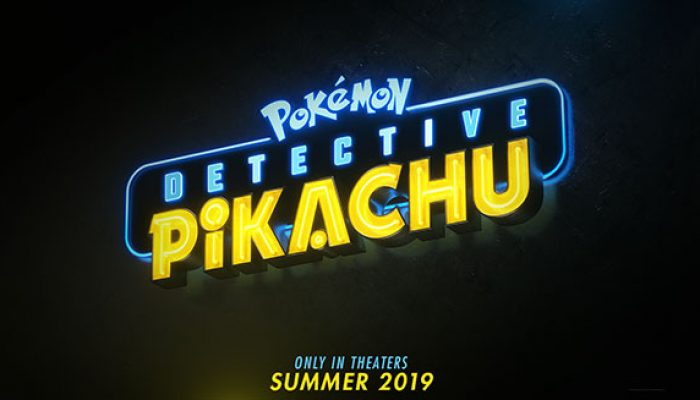 Pokémon: 'Pokémon Detective Pikachu Movie Showcased at Worlds'