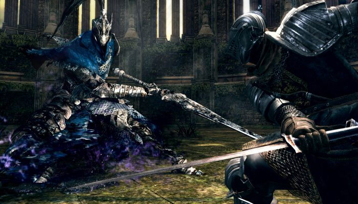 Bandai Namco: 'Praise the Sun! Dark Souls: Remastered is coming to Switch on October 19th'