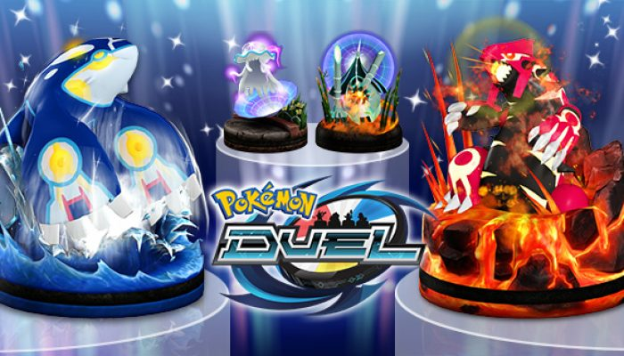 Pokémon: 'Duel Ultra Beasts with Primal Power'