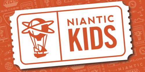 Niantic Kids