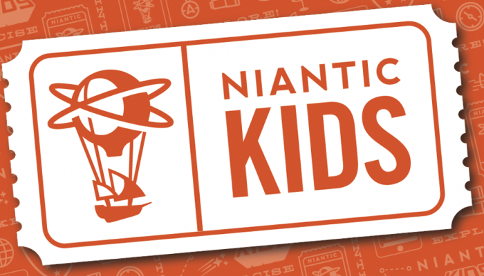 Niantic: 'Niantic Kids, Powered by SuperAwesome, Is Coming to Pokémon Go!'