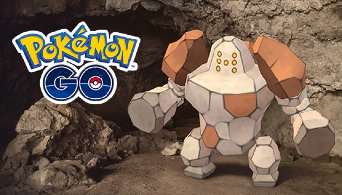 Pokémon: 'Tips to Roll Over Regirock in Raids!'