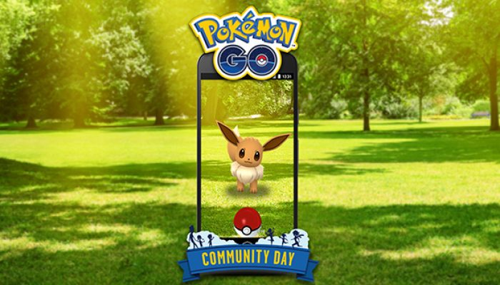 Pokémon: 'Community Day Shines Bright with Eevee'
