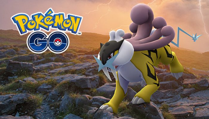 Pokémon: 'Shocking Field Research Challenges in August'