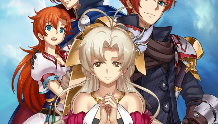 Langrisser I & II – Japanese Full Remake Reveal Art