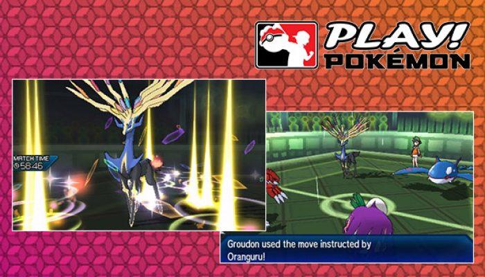 Pokémon: 'Get Primed for Battles in the Sun Series!'