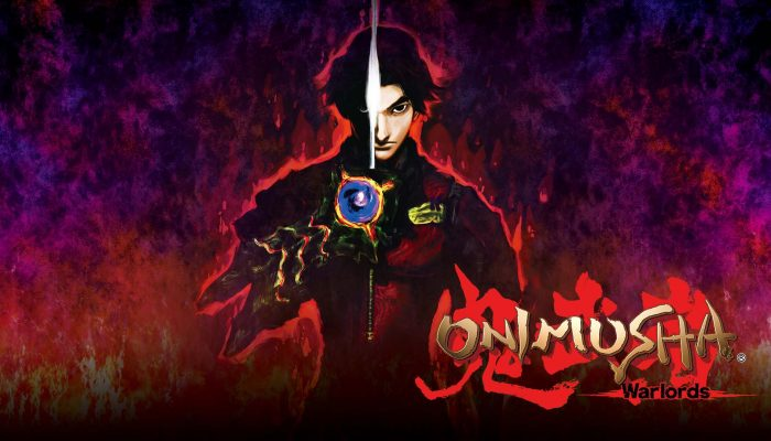 Capcom: 'Onimusha: Warlords arrives on Nintendo Switch on January 15, 2019!'