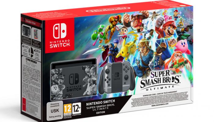 Nintendo France : 'Animal Crossing, Luigi's Mansion 3 (titre provisoire) et des jeux Final Fantasy pour Nintendo Switch ont été annoncés dans le dernier Nintendo Direct !'