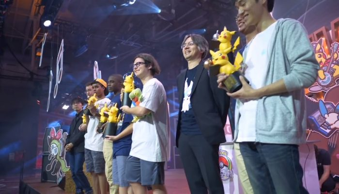 Pokémon World Championships 2018 Recap