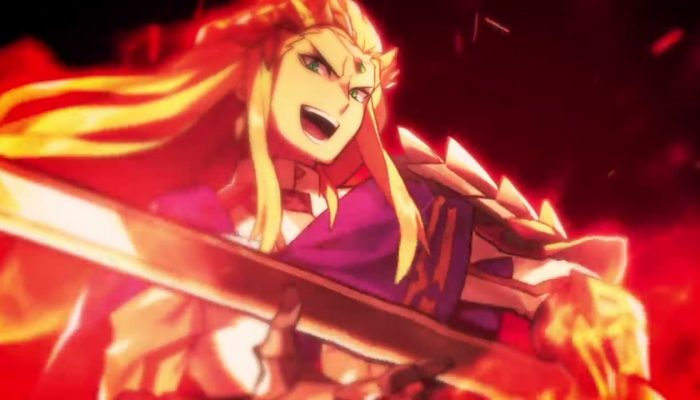 Dragalia Lost – Second Japanese Trailer
