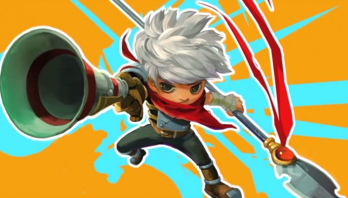 Bastion – Announcement Trailer