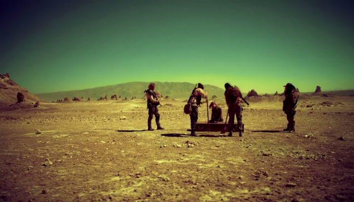 Wasteland 2: Director's Cut – Nindies Showcase Summer 2018 Trailer