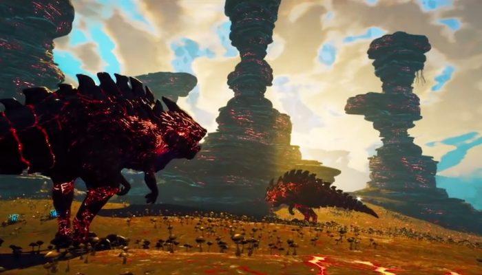 Starlink: Battle for Atlas – The Wonders of Atlas Gameplay Trailer (Gamescom 2018)
