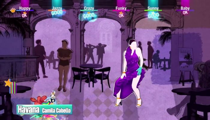 Just Dance 2019 – Gamescom Song List Reveal