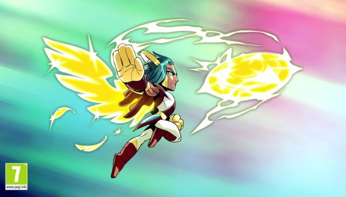 Brawlhalla – Gamescom 2018 Trailer