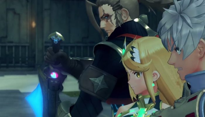 Xenoblade Chronicles 2 – Torna The Golden Country Story Trailer