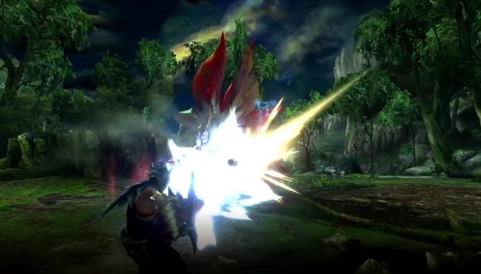 Monster Hunter Generations Ultimate – Launch Trailer