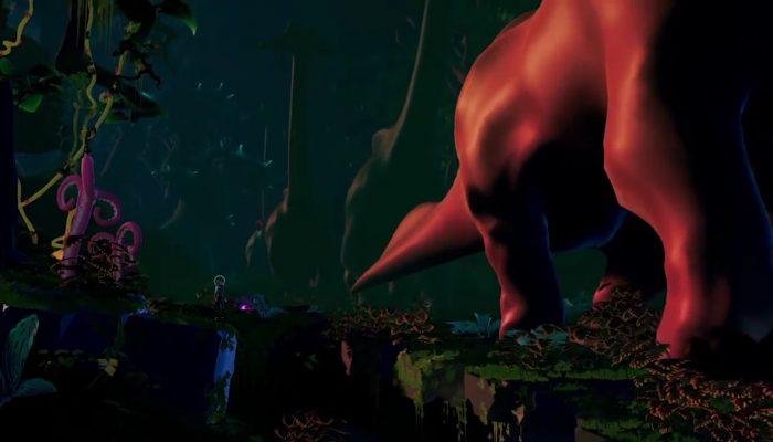 Planet Alpha – Launch Trailer