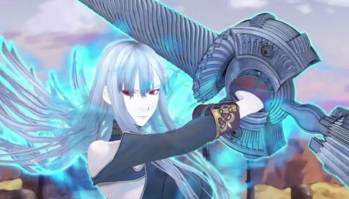 Valkyria Chronicles – Switch Announcement Trailer
