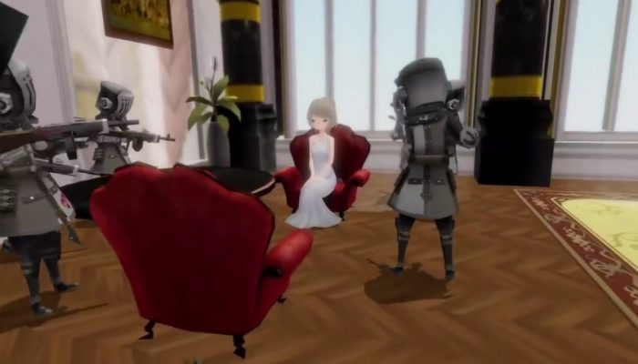 Final Fantasy XV Pocket Edition HD – Launch Trailer