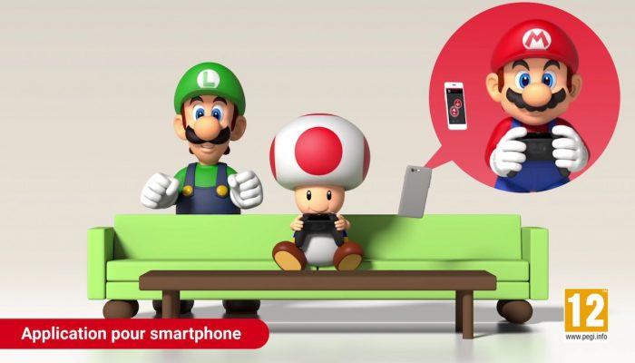 Nintendo Switch Online – Bande-annonce de présentation