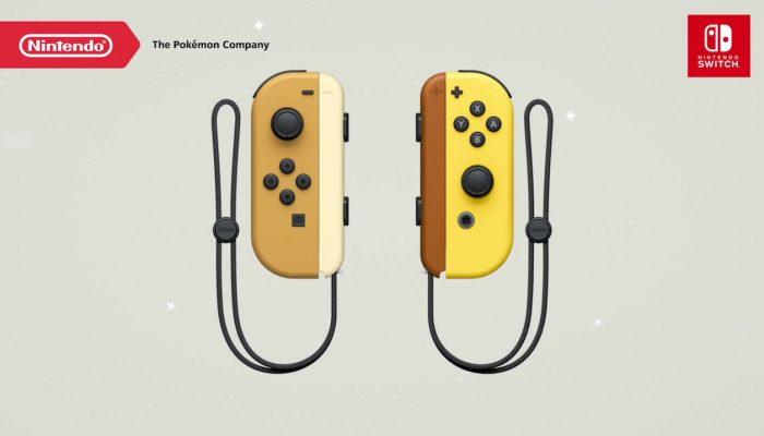 Pokémon: Let's Go, Pikachu! & Let's Go, Eevee! – Japanese Nintendo Direct Headline 2018.9.14