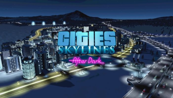 Cities: Skylines Nintendo Switch Edition – Japanese Nintendo Direct Headline 2018.9.14