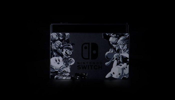 Super Smash Bros. Ultimate – Japanese Nintendo Direct Headline 2018.9.14