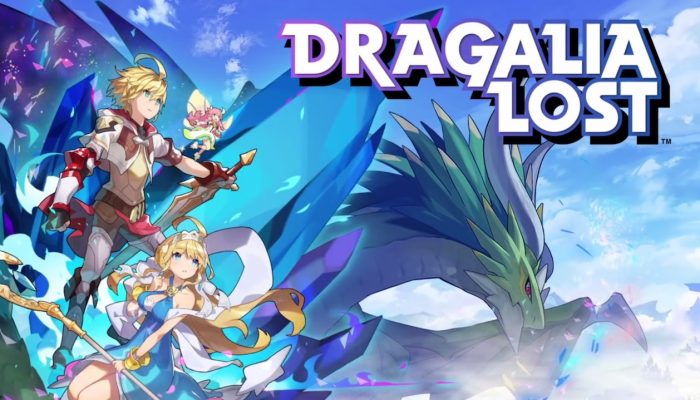 Dragalia Lost Mobile Direct 8.29.2018