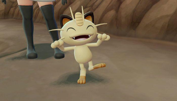 Coup d'œil sur la Team Rocket dans Pokémon Let's Go