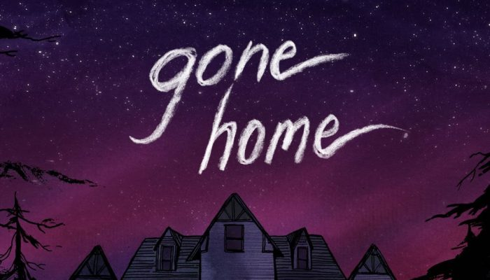 Gone Home coming to Nintendo Switch on September 6