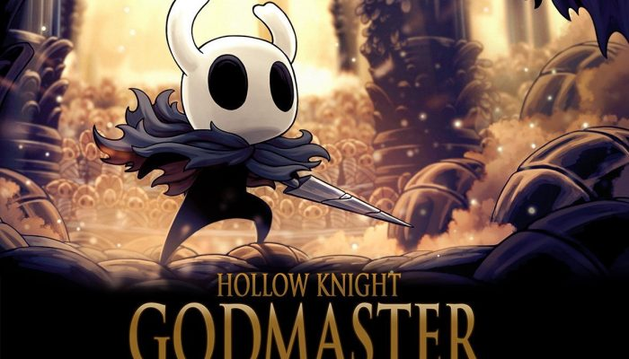 Hollow Knight's Godmaster DLC is now available