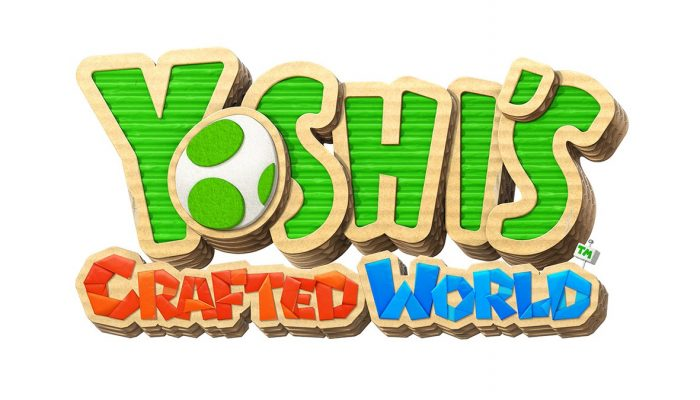 Yoshi's Crafted World now officially named