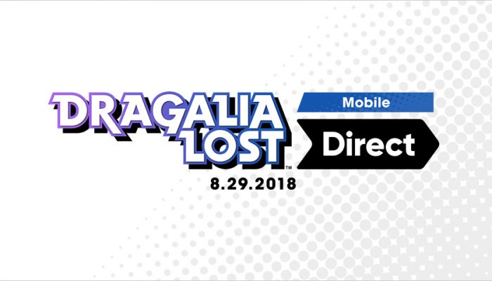 NoA: 'Nintendo details Dragalia Lost, its first new IP created exclusively for smart devices'