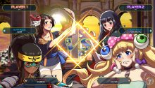 Nintendo eShop Downloads Europe SNK Heroines Tag Team Frenzy