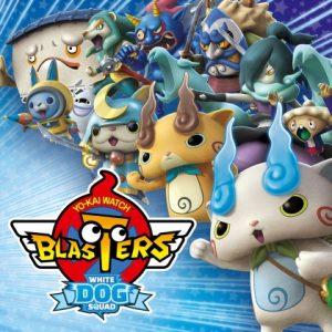 Nintendo eShop Downloads Europe Yo-kai Watch Blasters White Dog Squad