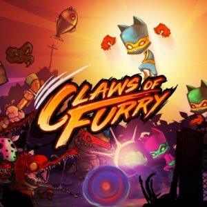 Nintendo eShop Downloads Europe Claws of Furry