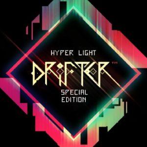 Nintendo eShop Downloads Europe Hyper Light DrifterSpecial Edition