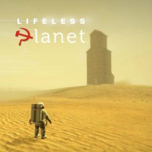 Nintendo eShop Downloads Europe Lifeless Planet Premiere Edition