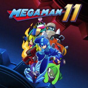 Nintendo eShop Downloads Europe Mega Man 11