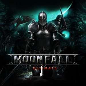 Nintendo eShop Downloads Europe Moonfall Ultimate