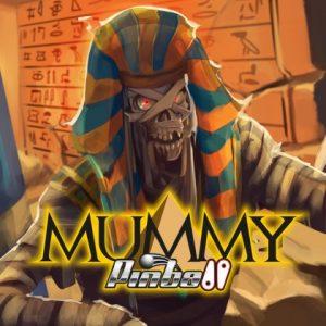 Nintendo eShop Downloads Europe Mummy Pinball