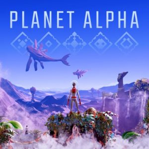 Nintendo eShop Downloads Europe Planet Alpha