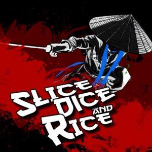 Nintendo eShop Downloads Europe Slice, Dice & Rice