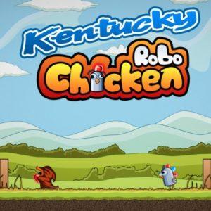 Nintendo eShop Downloads Europe Kentucky Robo Chicken