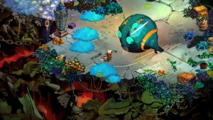 Nintendo eShop Downloads North America Bastion