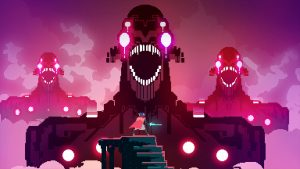 Nintendo eShop Downloads North America Hyper Light Drifter Special Edition