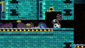 Nintendo eShop Downloads North America Mega Man 11
