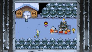 Nintendo eShop Downloads North America Undertale